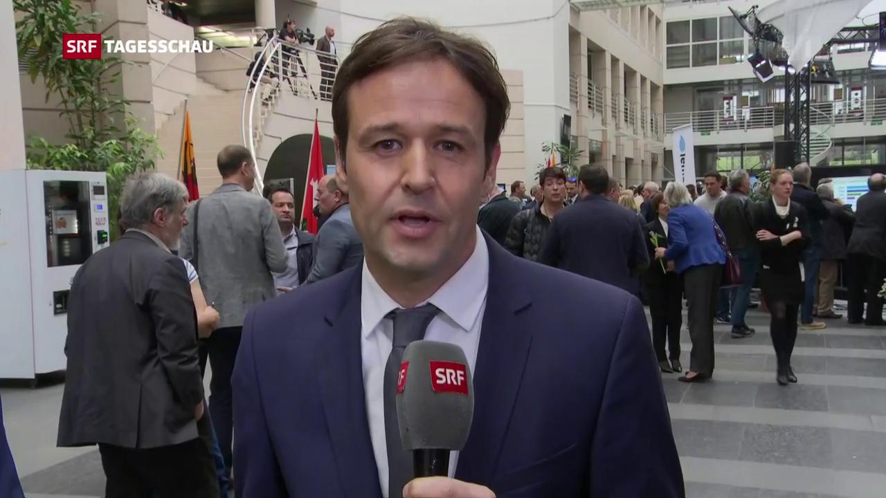 Marc Meschenmoser zu den Wahlverlusten der rechten Parteien