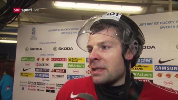 Video «Interview mit Martin Plüss» abspielen