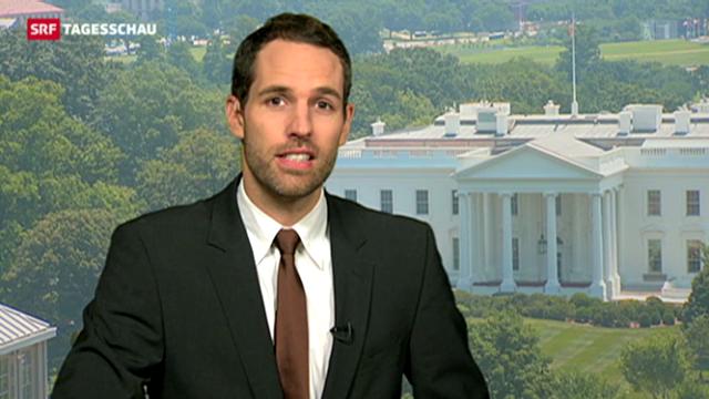 Einschätzungen von USA-Korrespondent Arthur Honegger