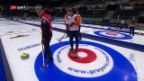 Video «Curling: EM in Tallinn» abspielen