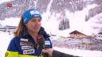 Video «Fabienne Suter vor dem Comeback» abspielen