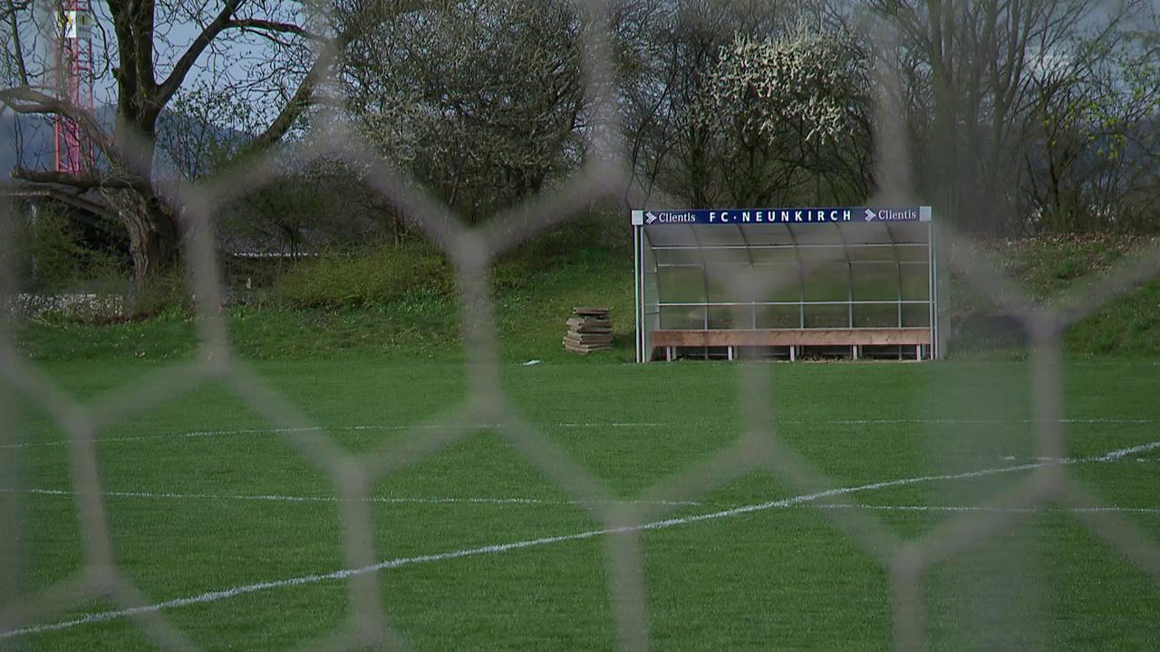 FC Neunkirch stellt Spielbetrieb ein