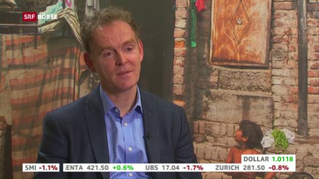 Video «SRF Börse vom 16.01.2017» abspielen