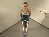 Video «Übergewicht: Körperfettwaagen im Test» abspielen