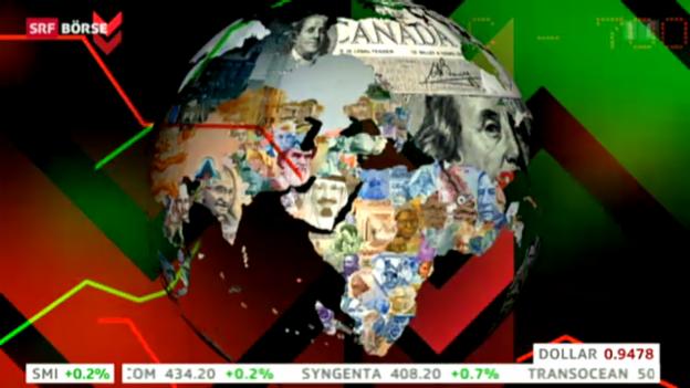 Video «SRF Börse vom 11.03.2013» abspielen