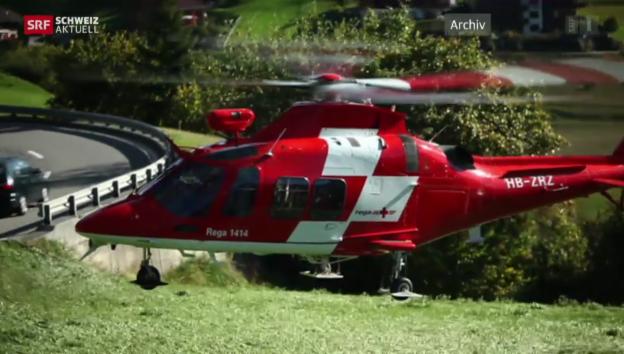 Video «Schweiz aktuell vom 06.08.2014» abspielen