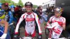 Video «MTB: Weltcup in Albstadt, Frauen» abspielen