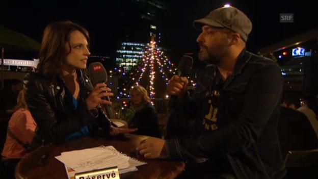 Video «Alex Flach über das teure Nachtleben» abspielen