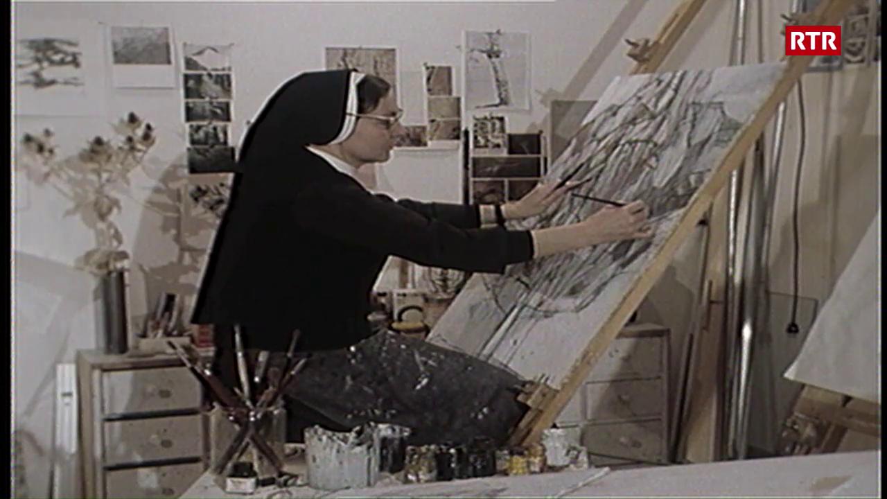 Sora Gielia Degonda - Il balcun tort dals 29-05-1977