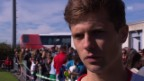 Video «Fussball: Interview mit Valentin Stocker» abspielen