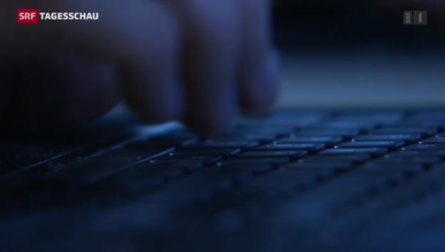Video «Vorratsdatenspeicherung und Staatstrojaner» abspielen
