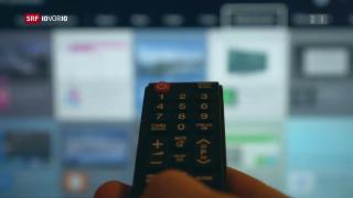 Video «Werbung schauen trotz Replay-TV?» abspielen