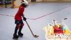 Video «Rollhockey liegt bei Aynoah in der Familie» abspielen