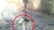 Video «Eskalation in Syrien» abspielen