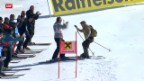 Video «Jahresrückblick 2012 - Teil 1» abspielen