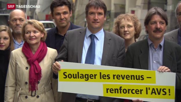Video «Pro-Komitee erläutert Erbschaftssteuer» abspielen