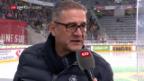 Video «Eishockey: Pro und Contra zur Ausländerregel» abspielen