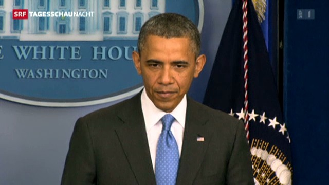 Obama verspricht, Guantánamo zu schliessen