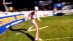 Video «Sommer-GP Prix in Hinterzarten» abspielen