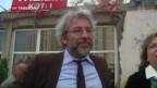 Video «Attentat in Istanbul auf kritischen Journalisten» abspielen