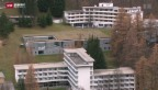 Video «Bundesgerichtsurteil zu Valser Therme» abspielen