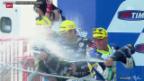 Video «Motorrad: GP Italien in Mugello, Moto2» abspielen