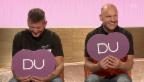 Video ««Ich oder Du»: Seitenwagen-Motocross-Duo Bürgler/Betschart» abspielen