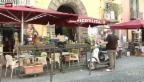 Video «Süditalien in der Krise» abspielen