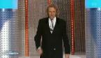 Video «Klappe, die letzte: SRF ist beim letzten «Wetten, dass..?» dabei» abspielen