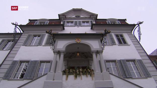 Video «Schweiz aktuell vom 24.01.2019, 19:00» abspielen