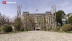 Video «Lauschangriffe am Genfersee» abspielen