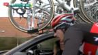 Video «Rad: Gent - Wevelgem» abspielen