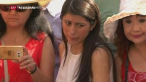 Video «Terror in Spanien» abspielen