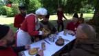 Video «Mittelalter spielen boomt» abspielen