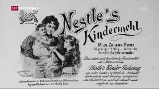 Video «150 Jahre Nestlé» abspielen