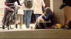 Video «Weniger Sozialleistungen für EU-Bürger» abspielen