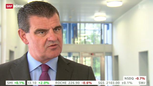 Video «SRF Börse vom 14.06.2013» abspielen