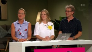 Video ««Ärzte VS Internet – mit Dr. med. Fabian Unteregger» (2/6)» abspielen