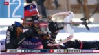 Video «Biathlon: Weltcup in Antholz» abspielen