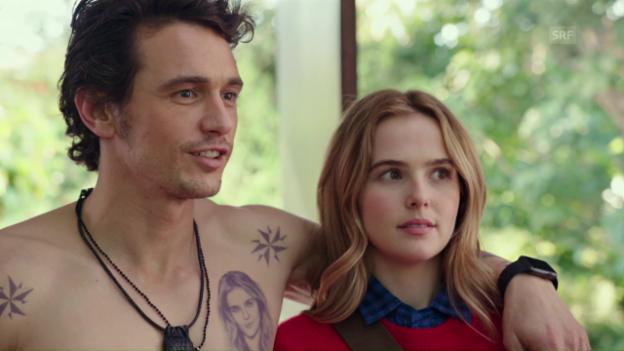 Video «Filmstart diese Woche: «Why Him?»» abspielen