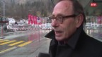 Laschar ir video «Ernst Collenberg, Glion»