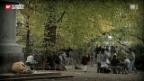 Video «20 Jahre nach Platzspitz-Schliessung» abspielen