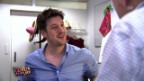 Video «Spot On Frank Richter: Vorstellungsgespräch» abspielen