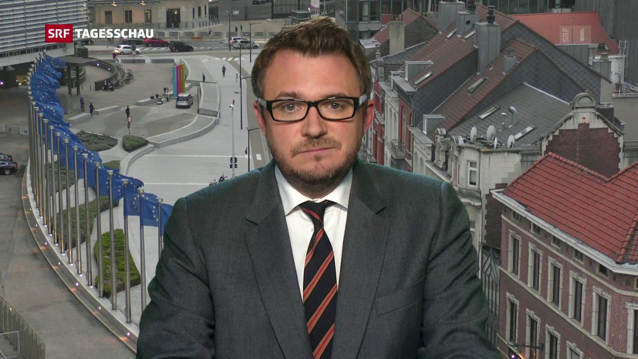 SRF-Korrespondent zum EuGH-Urteil