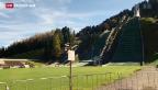 Video «Sportwelt blickt nach Bayern» abspielen