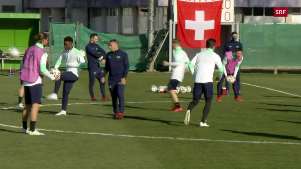 U21: Grond plaschair avant il turnier