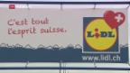 Video «Nachrichten Inland» abspielen