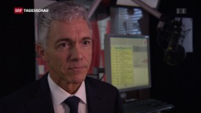 Video «Gemeinsamer Kampf gegen Cyber-Kriminalität» abspielen