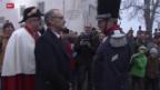 Video «Der Kanton Waadt feiert seinen 15. Bundesrat» abspielen