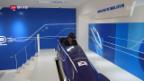 Video «Hightech an den Olympischen Spielen in Pyeongchang?» abspielen